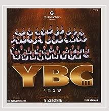 Ybc III - Shabichi