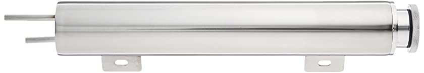 Mr. Gasket 9130G Stainless Steel Coolant Overflow Tank