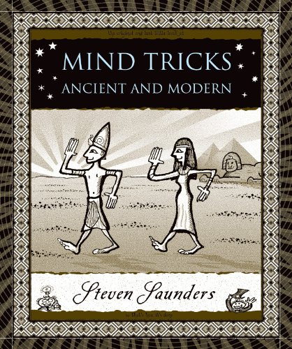 Mind Tricks: Ancient and Modern (Wooden Books)