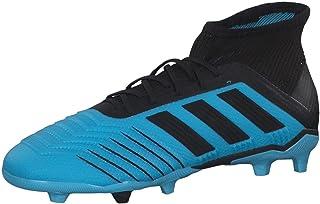 adidas Predator 19.1 Fg, Scarpe da Calcio Uomo