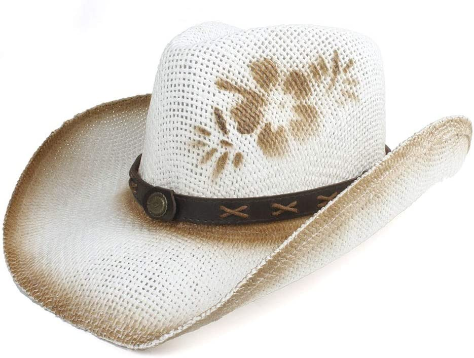 Hat Womens Cowboy Hats Very popular [Alternative dealer] Men Homb Costume Chapeau Cowgirl Sombrero