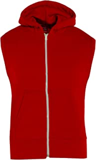 Best boys red hoodie vest Reviews