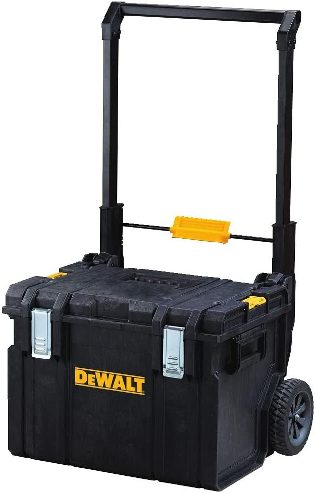 DEWALT ToughSystem Tool Box, DS450 Mobile Storage (DWST08250)