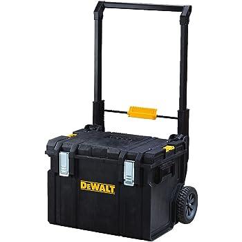 DEWALT DWST08250 Tough System DS450 Mobile Storage
