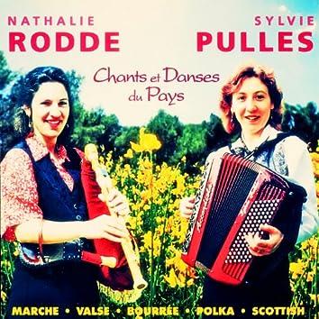 Chants et danses du pays