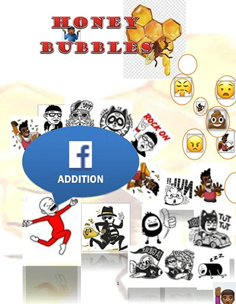 嬉しいです虚栄心バルブHoney Bubbles (English Edition)