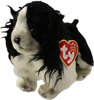 TY Beanie Baby - FROLIC the Cocker Spaniel Dog