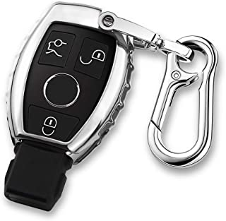 mercedes benz amg key cover