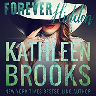 Forever Hidden     Forever Bluegrass #2              Written by:                                                                                                                                 Kathleen Brooks                               Narrated by:                                                                                                                                 Eric G. Dove                      Length: 7 hrs and 44 mins     1 rating     Overall 5.0