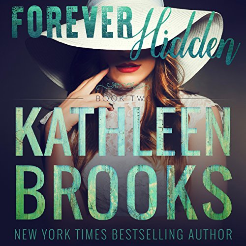 Forever Hidden cover art