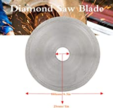 Disque de meulage diamant ultra fin /à dents inclin/ées 80 mm verre cristal de jade 120 mm 110 mm 100 mm 150 mm Disque de coupe pour pierre agate