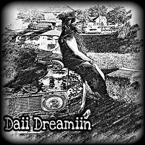 Daii Dreamiin