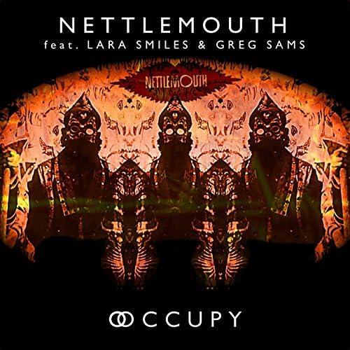 Nettlemouth feat. Lara Smiles & Greg Sams