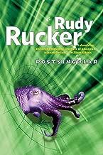 Rudy Rucker's postsingular