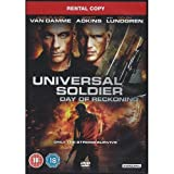 Studio Canal (Optimum) - Universal Soldier Day Of Reckoning (Ex-Rental) DVD (1 DVD)
