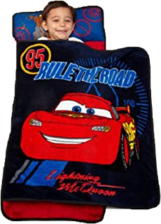 Disney Cars Toddler Nap Mat