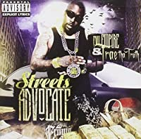 Streets Advocate by TRAE (2013-05-03)