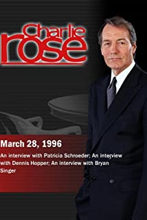 Charlie Rose March 28, 1996
