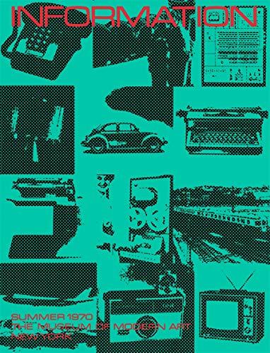 McShine, K: Information: 50th Anniversary Edition