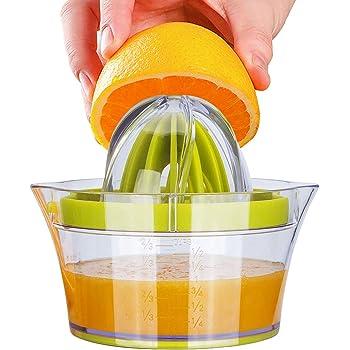 Presse agrumes manuels, Wanana Presse fruits portable Orange