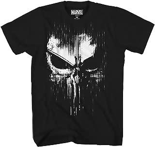 Best the punisher skull vest Reviews