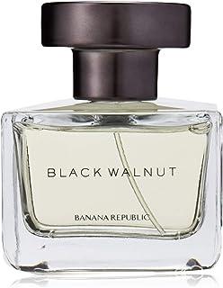 BANANA REPUBLIC Black Walnut Eau de Toilette Spray for Men, 3.4 Ounce, brown (I0029003)