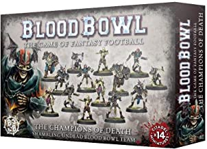 Warhammer Blood Bowl Champions of Death