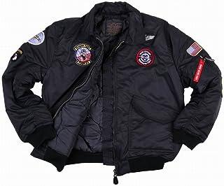 Filles gar/çons enfants Plaine MA1 /États-Unis Air Pilote Fermez Motard Bomber matelass/ée veste blouson K007 /âge 7-13 ans