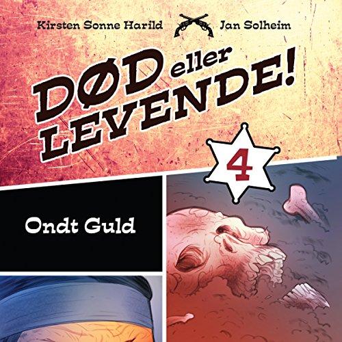 Ondt guld cover art