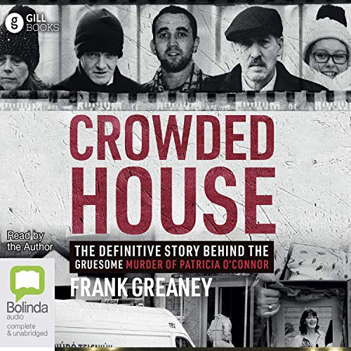 Crowded House cover art