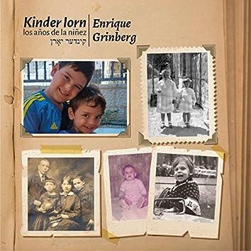 Kinder Iorn / Los Años de la Niñez