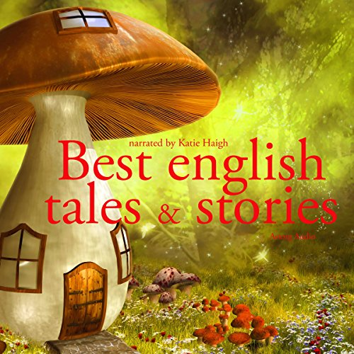 Best English Tales and Stories for Kids cover art