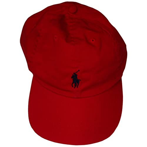 5ea9d54a RALPH LAUREN Mens Polo Baseball Cap
