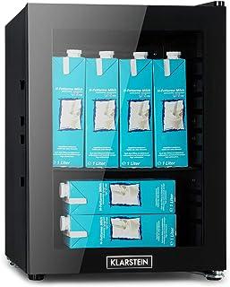 KLARSTEIN MilkySafe Mininevera, refrigeración por compresi