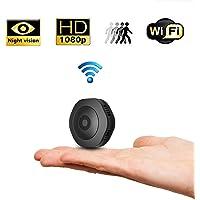 Insstro 1080p Mini Wireless Security Camera