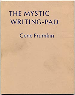 the mystic writing pad