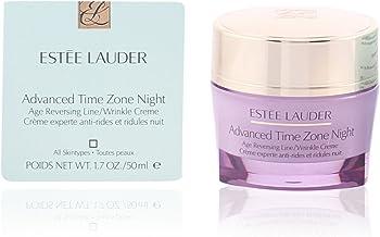Estee Lauder Crema Antiarrugas de Noche - 50 ml