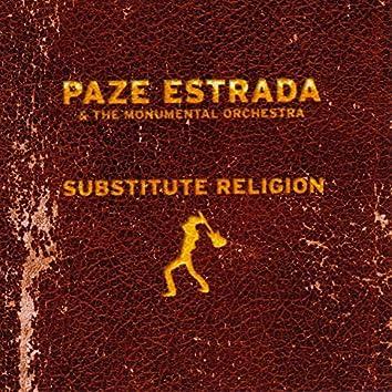 Substitute Religion