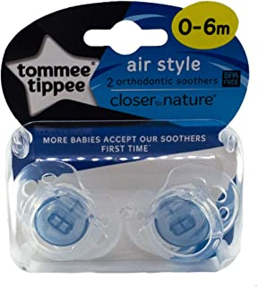Amazon.es: Tommee Tippee - 4 - 6 meses / Chupetes / Chupetes ...