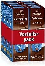 Tchibo Cafissimo Kaffee mild 80 Capsules