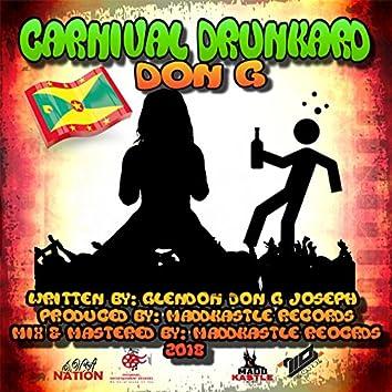 Carnival Drunkard
