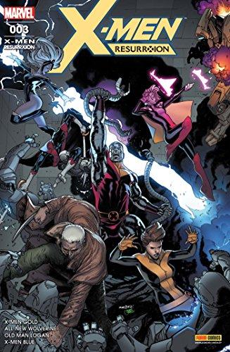 X-Men : ResurrXion n°3