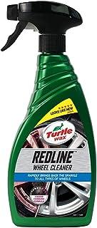 Turtle Wax Redline Wheel Cleaner, TW-RL, 52811