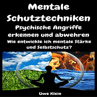 Mentale Schutztechniken [Mental Protection Techniques] Titelbild