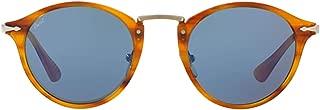Luxury Fashion | Persol Mens PO3166S96056 Brown Sunglasses | Fall Winter 19