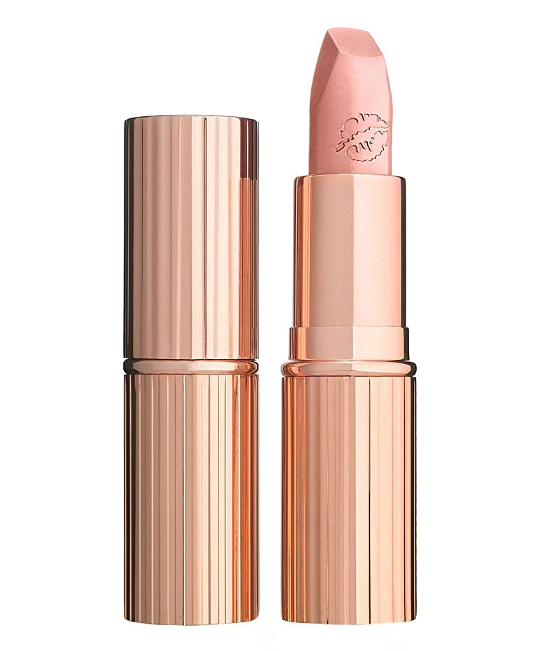 精神的に信条アピールCHARLOTTE TILBURY Hot Lips (3.5g) Carina's Love
