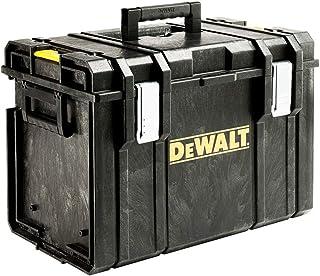 Dewalt DS400 Toughsystem Stackable Tool Box