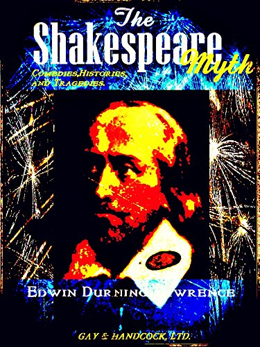 The Shakespeare Myth (English Edition)