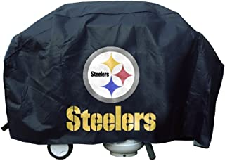 Rico Pittsburgh Steelers Barbecue Grill Cover