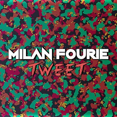 Milan Fourie